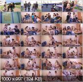 YoungSexParties - Yana, Alina - Swing Makes Teens Want Swinger Sex [HD 720p]