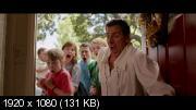 Александр и ужасный, кошмарный, нехороший, очень плохой день (2014) Blu-Ray (1080p)