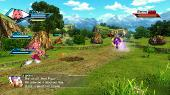 Dragon Ball: Xenoverse [v 1.07 + 5 DLC] (2015) PC   RePack by Mizantrop1337