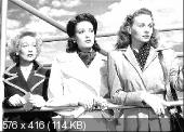������ ���� ����� / A Letter to Three Wives (1949) DVDRip