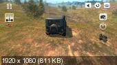 Uaz 4x4 Off Road Racing (2015) PC - скачать бесплатно торрент