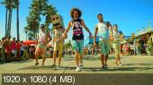 LMFAO - Sexy And I Know It (2011) WebRip 1080p | 60 fps