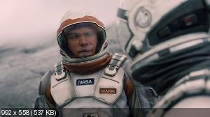 Интерстеллар / Interstellar (2014) BDRip-AVC  | MVO