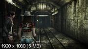 Resident Evil Revelations 2: Episode 1-4 (2015) PC | RePack от R.G. Freedom