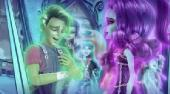 Школа Монстров: Призрачно / Monster High: Haunted (2015) HDRip