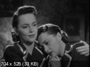 Темное зеркало (1946) BDRip