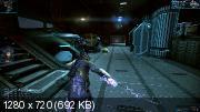 Warframe [16.9.3] (2013) PC