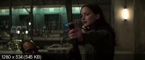 �������� ����: �����-������������. ����� I / The Hunger Games: Mockingjay - Part 1 (2014) BDRip 720p | DUB