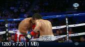 Бокс. Альфонсо Гомес - Йошихиро Камегаи + Андеркарт [20.03] (2015) HDTV 720p | 60 fps
