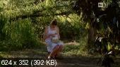Американская девочка / La ragazza americana (2011) TVRip | Sub
