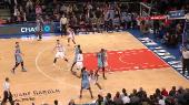 Баскетбол. NBA 14/15. RS: Memphis Grizzlies @ New York Knicks [23.03] (2015) WEB-DL 720p | 60 fps