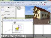 ARchiCAD & Artlantis. Проектирование и визуализация (2014) Видеокурс