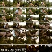 TeenDorf - Branislava - Sex In The Woods With A Pretty Girl [FullHD 1080p]