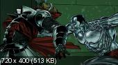 ������������ ���� ���: ��������� / Astonishing X-Men: Gifted [1 �����] (2009) DVDRip | DUB