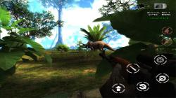 The Lost Lands: Dinosaur Hunter v 1.0 (2015/Android)