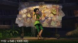 Феи: Легенда о чудовище (2014) BDRip-AVC от HELLYWOOD | Лицензия