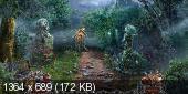 Месть духа: Проклятый замок (2014) PC - скачать бесплатно торрент