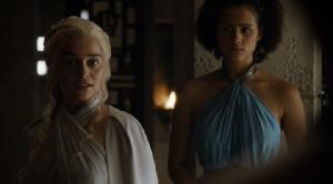 ���� ��������� / Game of Thrones [5 ����� 1-10 ����� �� 10] (2015) HDTVRip | AlexFilm