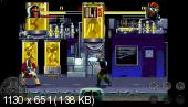 Золотая коллекция - 130 игр SEGA на Android