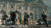 Sniper Elite V2 (2012)