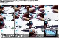 Ремонт usb-flash-накопителя (2015/DVDRip) видеоурок