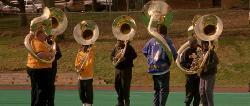 Барабанная дробь (2002) BDRip AVC