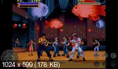 Мега-коллекция - 268 игр SEGA на Android (1993-1996/RUS/ENG)