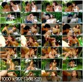 [TeenBurg.com] Sara - Teen Sex On The Outdoor With A Beautiful Young Girl [FullHD/1080p]