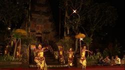 Живые Пейзажи: (Бали) (2006) BDRip AVC