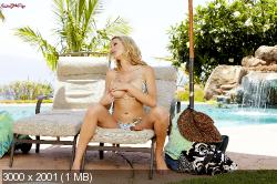 Brett Rossi and Taylor Vixen - Joining In the Fun.zip