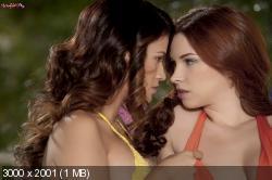 Sabrina Maree and Vanessa Veracruz - Girls In Love.zip
