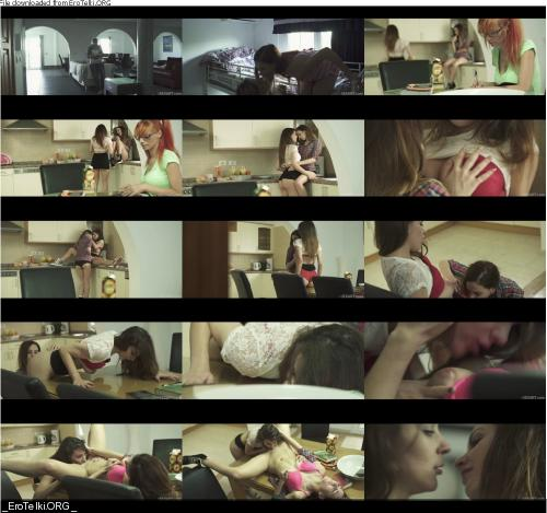 "1430640348_all-ero-2158 Candy Sweet & Roxy Mendez ""Campus Episode I - Semester Begins"""