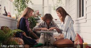 ���������� ����� / Inherent Vice (2014) BDRip 720p | ��������