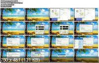 Увеличение скорости загрузки ОС для многоядерных процессоров (2014/WebRip)
