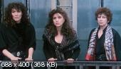 ������� ������� � ���������, ���������� � �������������� / Un complicato intrigo di donne, vicoli e delitti (1985) DVDRip   VO