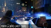 Watch Dogs - Digital Deluxe Edition (v 1.06.329 + 16 DLC/2014/RUS) RePack от xatab