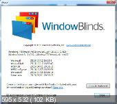 Stardock WindowBlinds 8.13