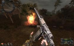 S.T.A.L.K.E.R.: Call of Pripyat - Опасный Вирус (2015/RUS/RePack by SeregA-Lus)