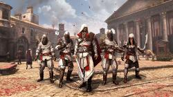 Assassin's Creed: Brotherhood (2011/RUS/RePack от =nemos=)