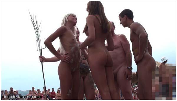BeachHunters - bh 13117 (2012/HD)
