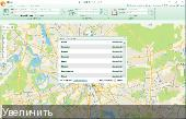 2Gis Все города 3.16.3 Июль 2016 Portable by Punsh (x86/x64/RUS/ML)