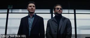 Команда «А» / The A-Team (2010) BDRip 720p от HQ-ViDEO | D | Театральная версия
