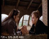 Служанка / La Bonne (1986) DVD5 | Custom | L1