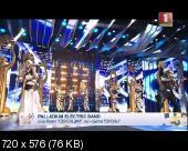 Славянский базар 2016. Торжественное закрытие 25 Международного фестиваля искусств (2016) DVB от AND03AND